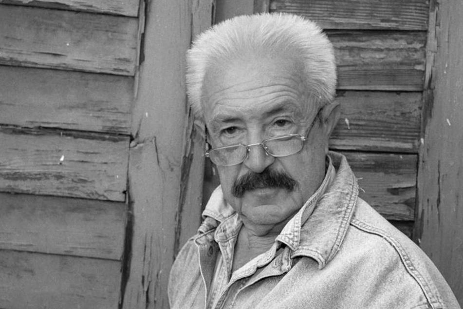 Sächsische Filmlegende Egon Günther tot