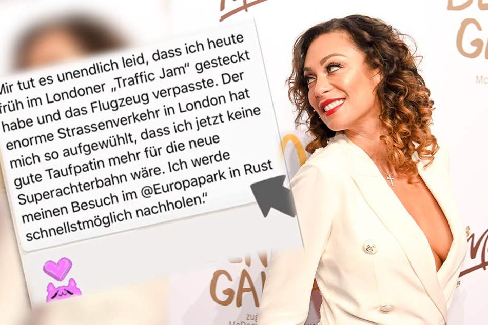 """""""Peinlich, unprofessionell, lächerlich"""": Darum wird Lilly Becker übel beschimpft"""
