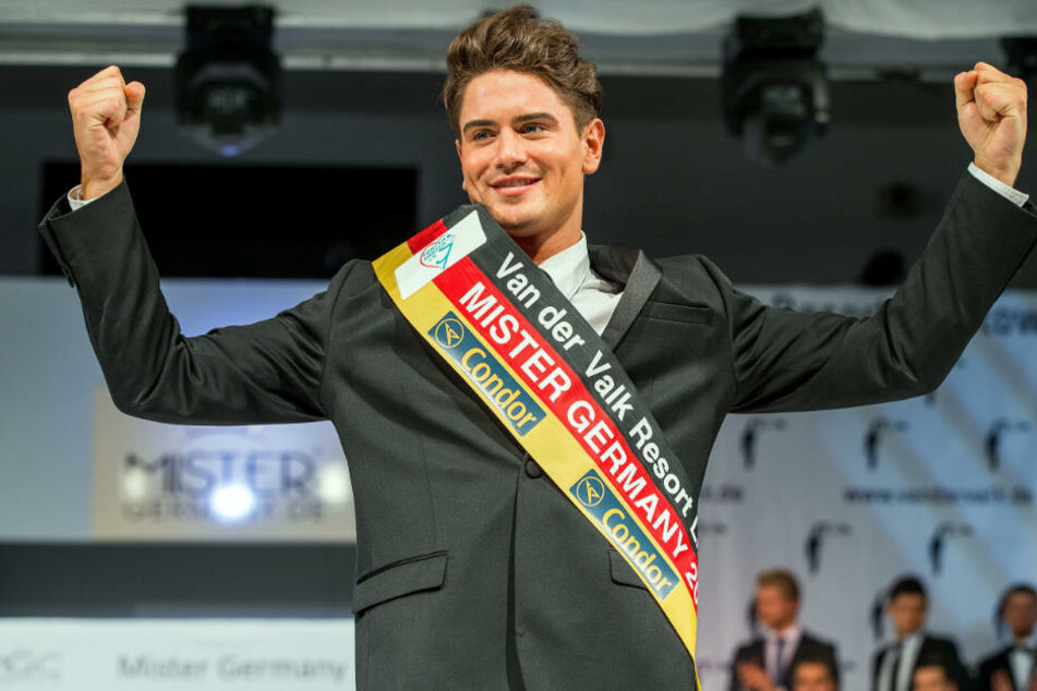 """Alk am Steuer: Ex-""""Mister Germany"""" ist Lappen los"""