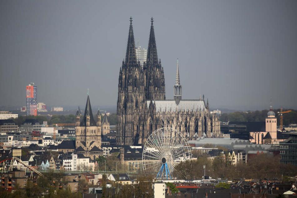 Hoch, höher, Kölner Dom? Sechs Fakten über Köln, die ihr noch nicht kanntet