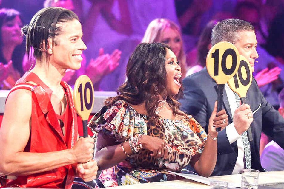Let's Dance: Ist ausgerechnet ein Juror der erste Teilnehmer der Tanz-Show 2019?