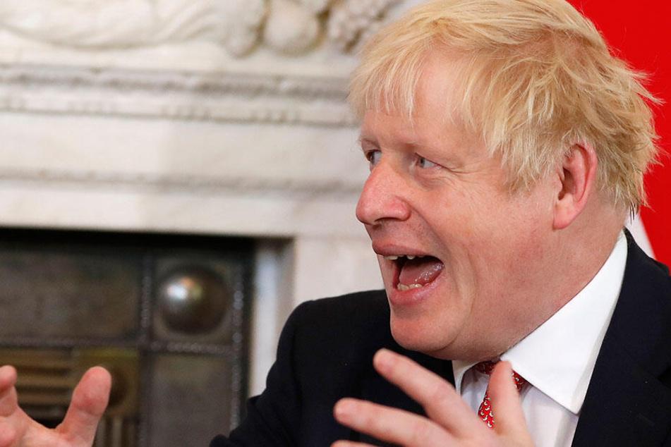 Klatsche für Brexit-Boris: Parlaments-Zwangspause rechtswidrig!