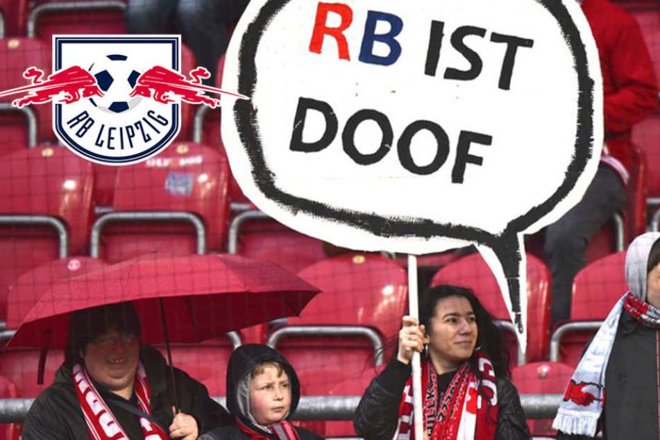 RB Leipzig will im Frauenfussball starten, aber Gegner tritt nicht an