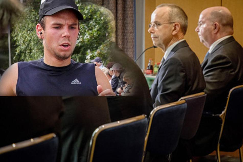 """Vater von Todespilot Andreas Lubitz: """"Unser Sohn war nicht depressiv!"""""""