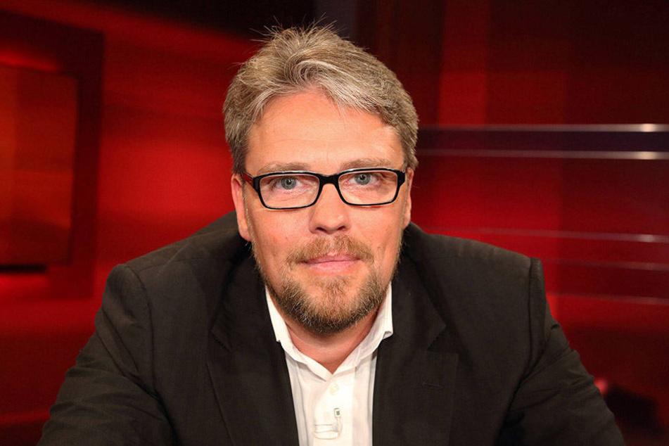 Sein Auftritt in der Talkshow Markus Lanz wird in die Annalen eingehen. AFD-Mann Guido Reil (46).