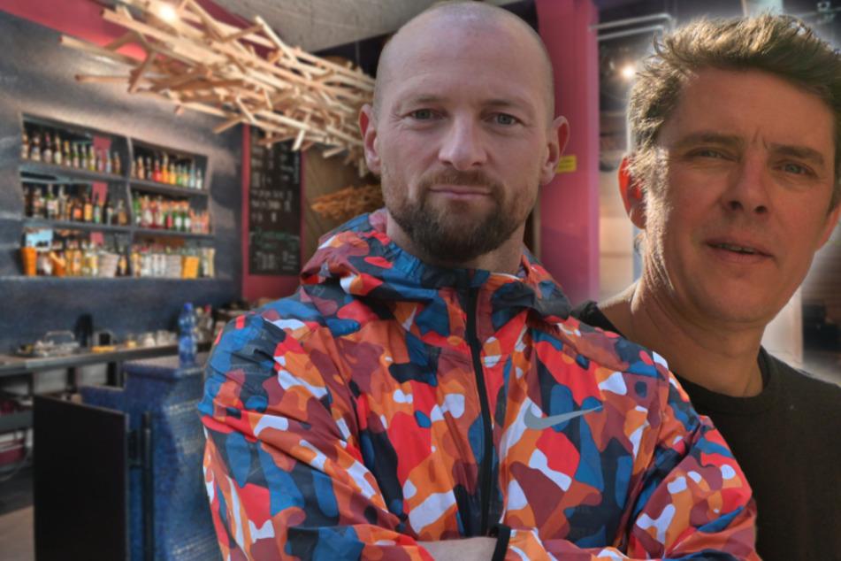 Chemnitz: Wegen Corona: Chemnitz droht das große Club-Sterben