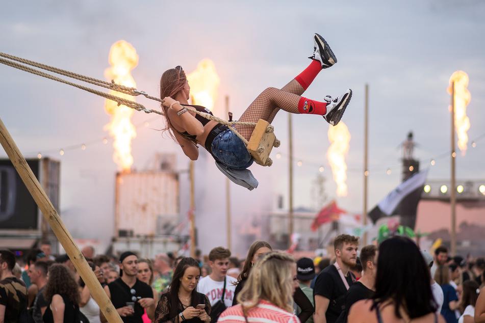 Parookaville, Summerjam und Co. hängen in der Luft: Was wird aus unseren Festivals?