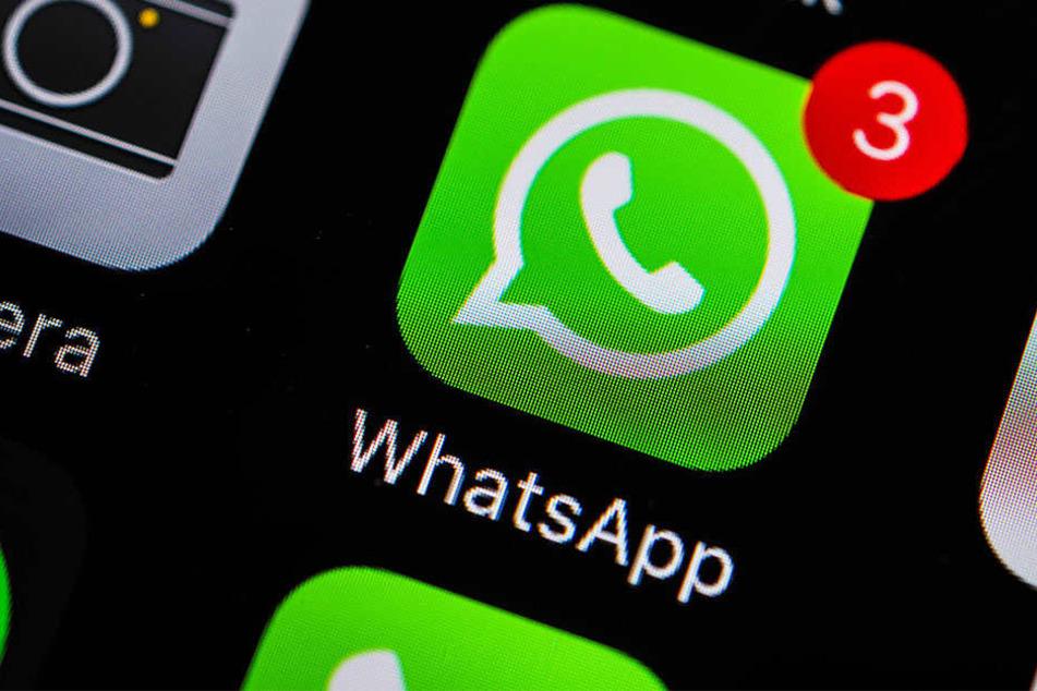 Die Internet-Betrüger versprechen WhatsApp-Usern freies Internet, um an ihre Nutzerdaten zu kommen.