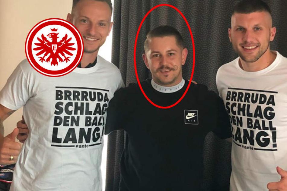 Deshalb kann Bundesliga-Star auch in Russland nicht auf diesen Mann verzichten