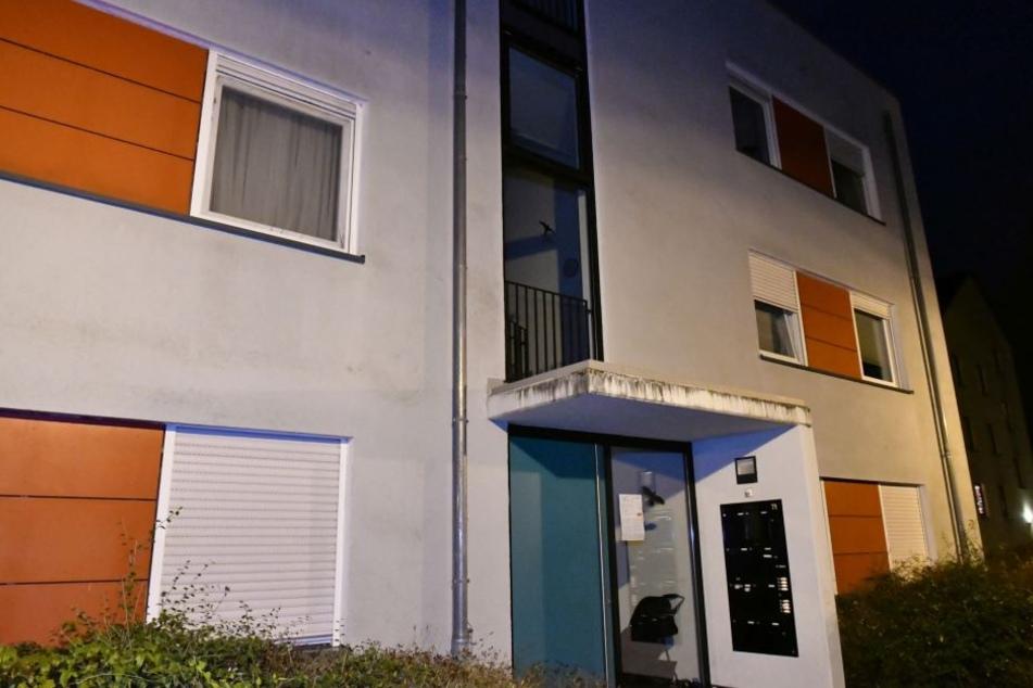 Horror-Fund: Leichenteile in Wohnung entdeckt