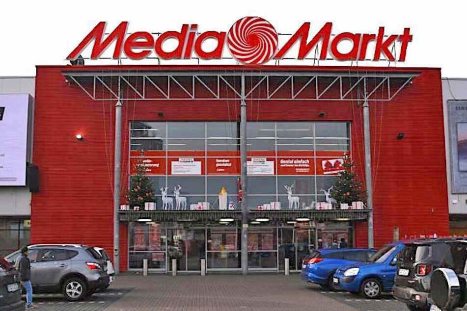 Auto Kühlschrank Media Markt : Flösch in emmendingen wird zu media markt emmendingen badische