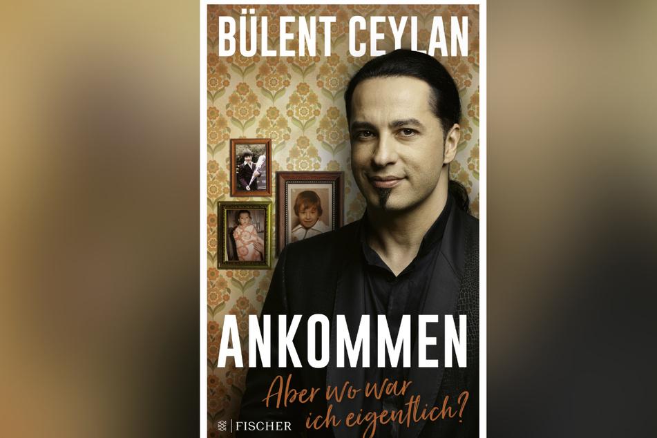 """In Bülent Ceylans (45) Buch """"Ankommen"""" ist Schluss mit lustig."""
