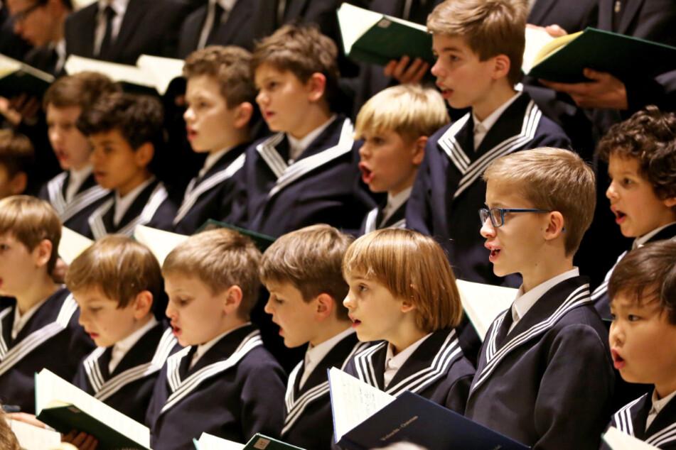 Den Thomanerchor Leipzig gibt es seit mehr als 800 Jahren.