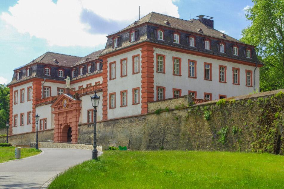Die Zitadelle in Mainz zählt zu den wichtigsten Großfestungs-Anlagen in Rheinland-Pfalz (Archivbild).