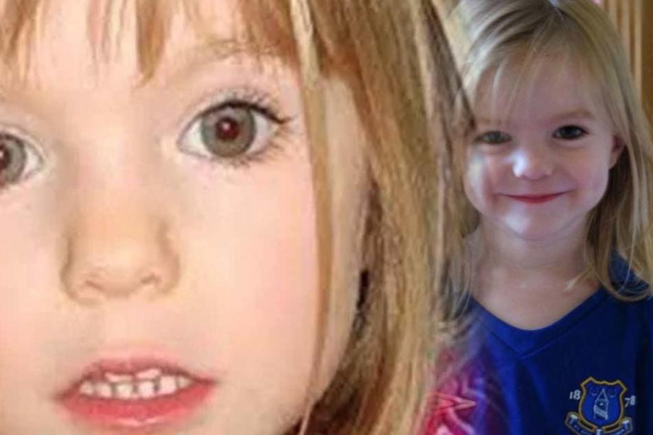 """Madeleine McCann verschwand im Alter von drei Jahren aus der Ferienanlage """"Oceans Club"""" in Praia da Luz."""