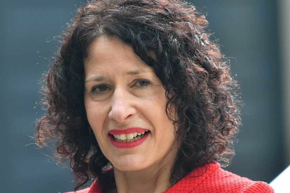 Die Grünen-Abgeordnete Bettina Jarasch kritisierte den AfD-Antrag scharf.