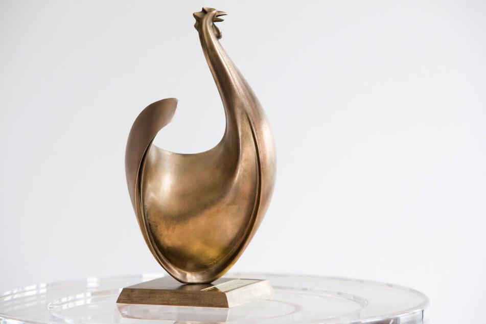 """Bereits zum 25. Mal wird in diesem Jahr die """"Goldene Henne"""" nominiert."""