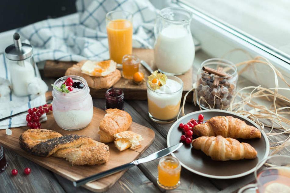 Ernährungsexpertin enthüllt: Diese Fehler beim Frühstück machen dick