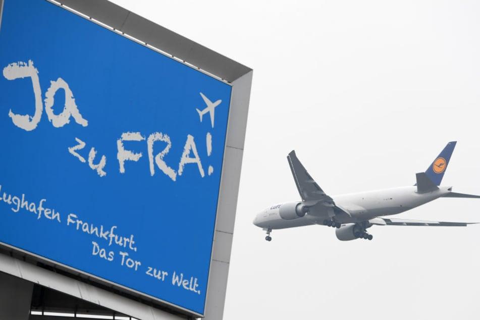 Fraport in Frankfurt erzielt Spitzenwerte bei der Anzahl an Fluggästen, doch neue Ziele sind schon gesteckt.