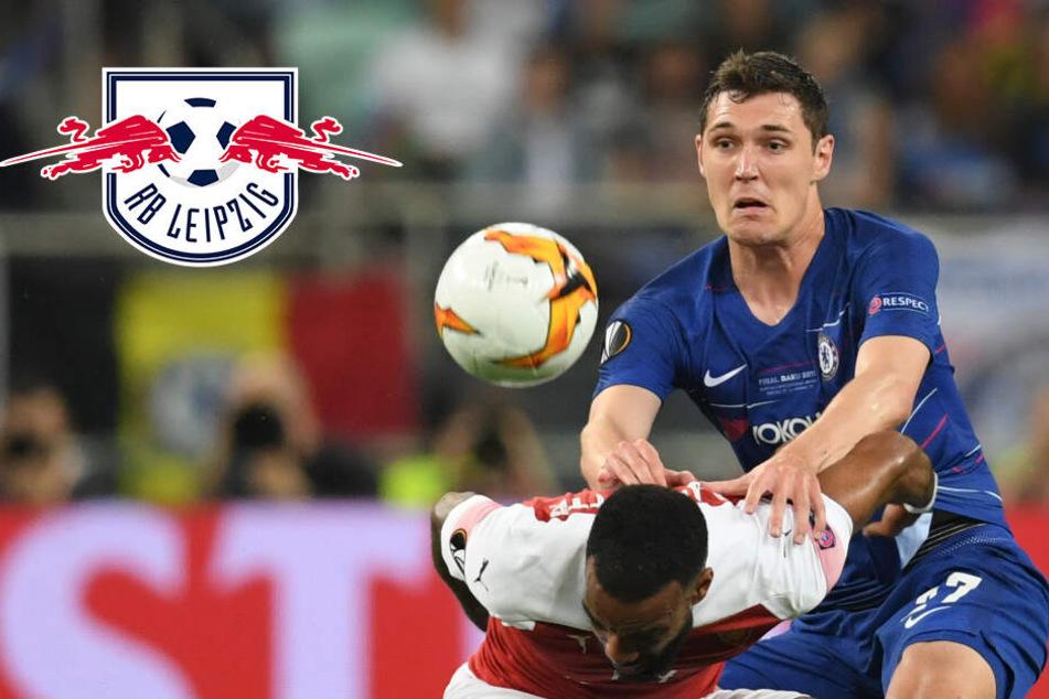 RB Leipzig: Nach Olmo sind sie jetzt auch an Chelseas Christensen dran