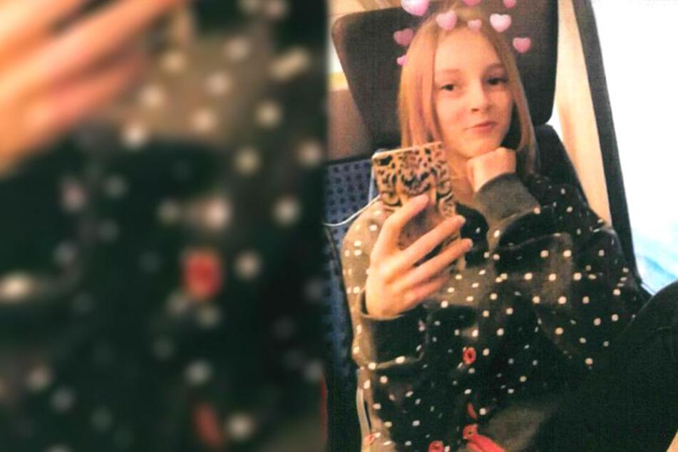 Teenagerin seit Tagen vermisst: Wer hat Lara (15) gesehen?