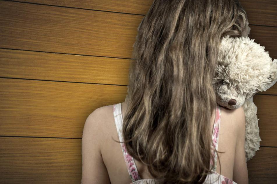 BMW-Manager vergewaltigt zwei kleine Mädchen: Seine Reaktion auf die Taten schockiert
