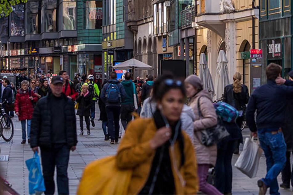 Am Sonntag, den 18. März sollen die Läden in der Innenstadt laut Stadtratsbeschluss geöffnet haben.