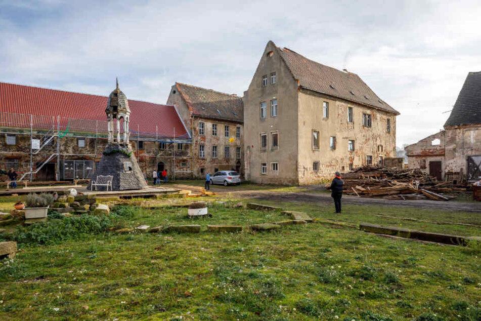Bares für Rares: Fabian Kahl sammelte viel Geld für neuen Schlossturm