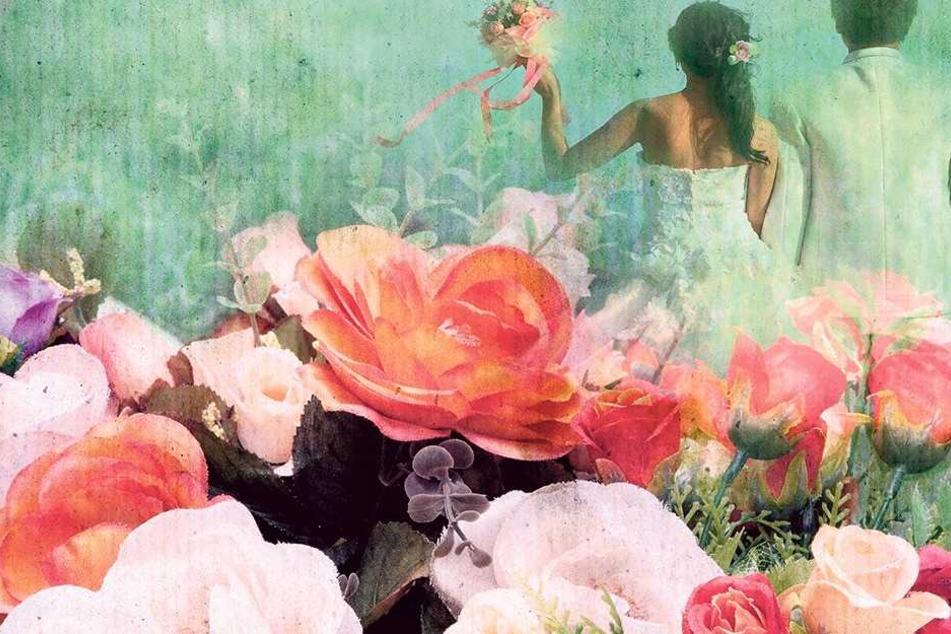 Als Blumenfrau verstarb Sachsens Prinzessin schließlich in Brüssel.
