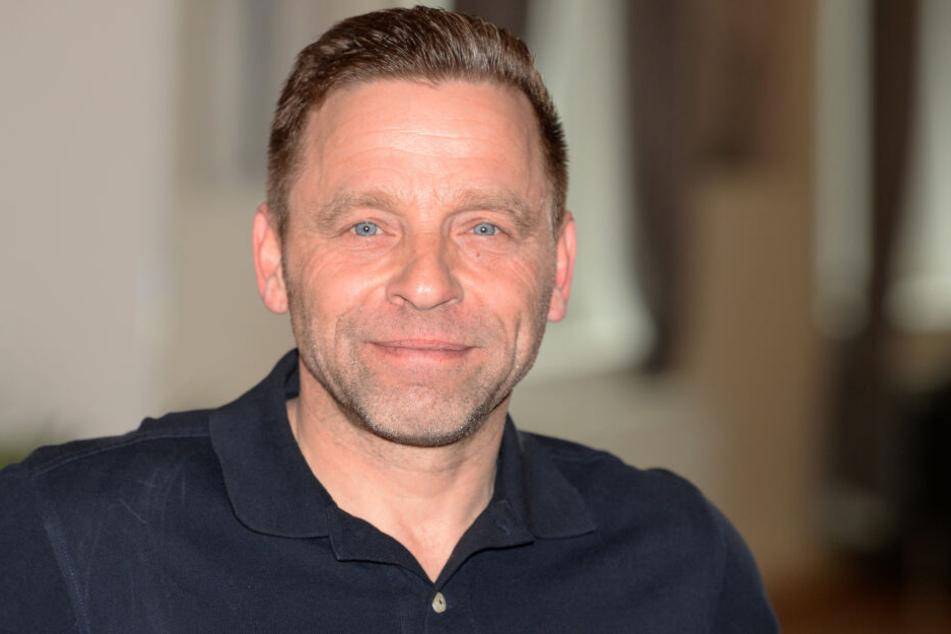 Thomas Häßler (53) ist nicht länger Cheftrainer bei Berlin United.