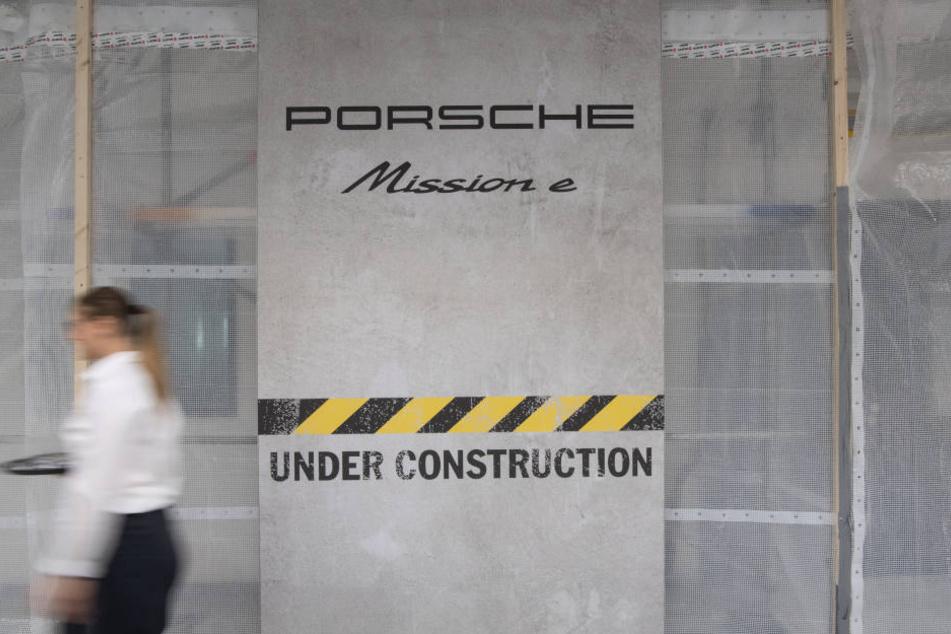 Der erste reine Elektro-Porsche wird in Stuttgart-Zuffenhausen produziert. Der Standort Leipzig hat gute Chancen, künftige Elektro-Projekte nach Sachsen zu holen.