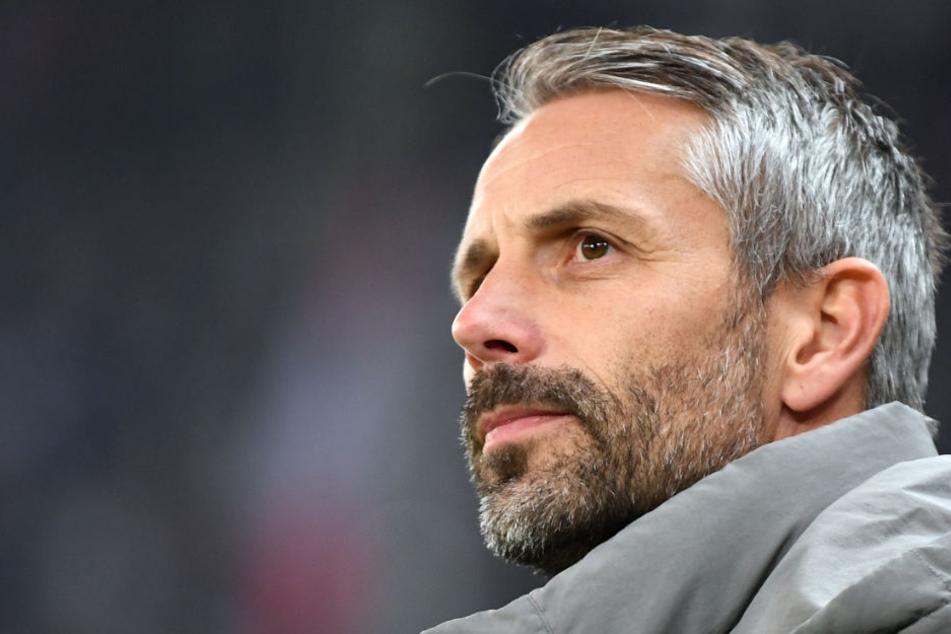 Ist heißer Kandidat für den Trainerstuhl bei der TSG Hoffenheim: Marco Rose.