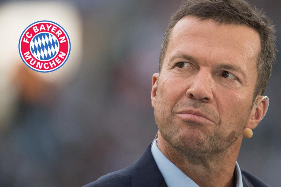 """Vor Topspiel gegen BVB: Matthäus glaubt an """"Bayern-München-Gen"""""""
