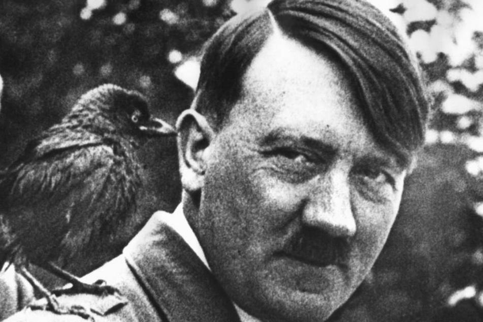 Seine unliebsame Ehrenbürgschaft in der baden-württembergischen Gemeinde Zaisenhausen soll nun endgültig gelöscht werden: Deutschlands ehemaliger Diktator Adolf Hitler. (Symbolbild)