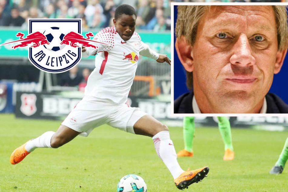 Macht Everton heute den Weg für Lookman zu RB Leipzig frei?