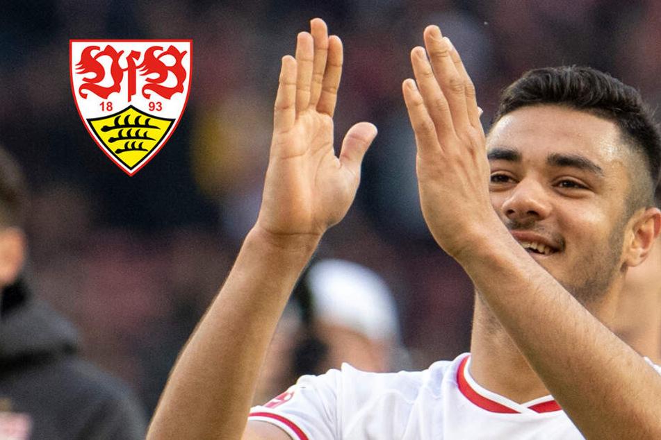 Als einer der jüngsten Debütanten! VfB-Juwel Kabak steht vor erstem Länderspiel