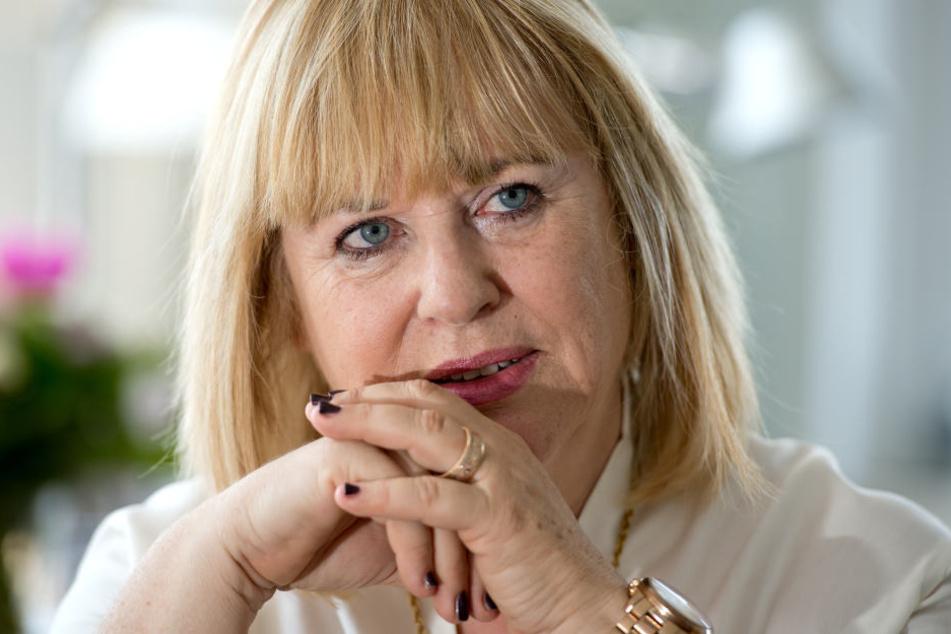 Patricia Riekel kennt die Beckers schon sehr lange. Sie hat eine Vermutung bezüglich der Trennung.