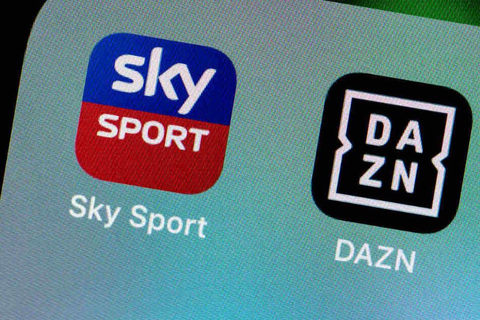 Auch in dieser Saison braucht man ein Bezahl-Abo von Sky oder/und DAZN, um alle Champions-League-Spiele sehen zu können.