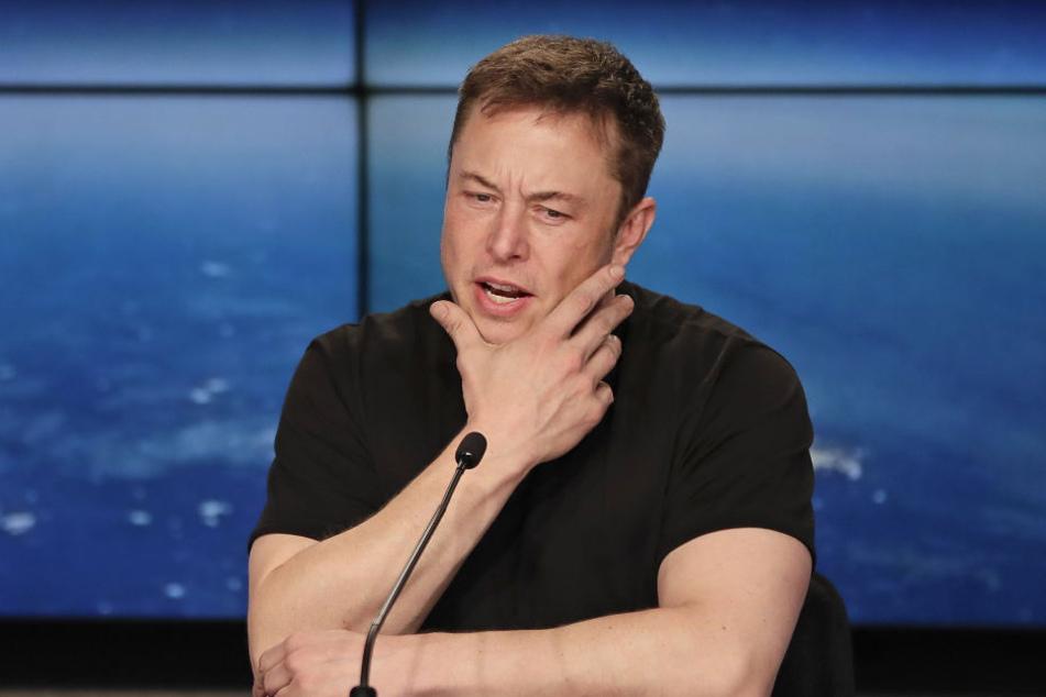 Laut Tesla-Chef Elon Musk (47) ist Deutschland der bevorzugte Standort für Europa.