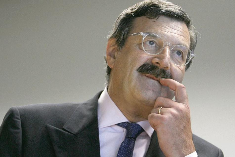 Ex-ZDF-Chefredakteur Nikolaus Brender (68) spricht von Erpressung und Missgeburt!