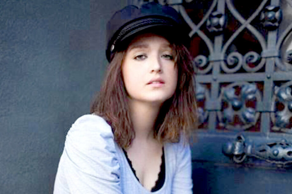 Janina Kranz spielt die Karla bei GZSZ.