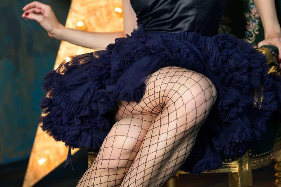 Berlins berühmteste Prostitutions-Aktivistin