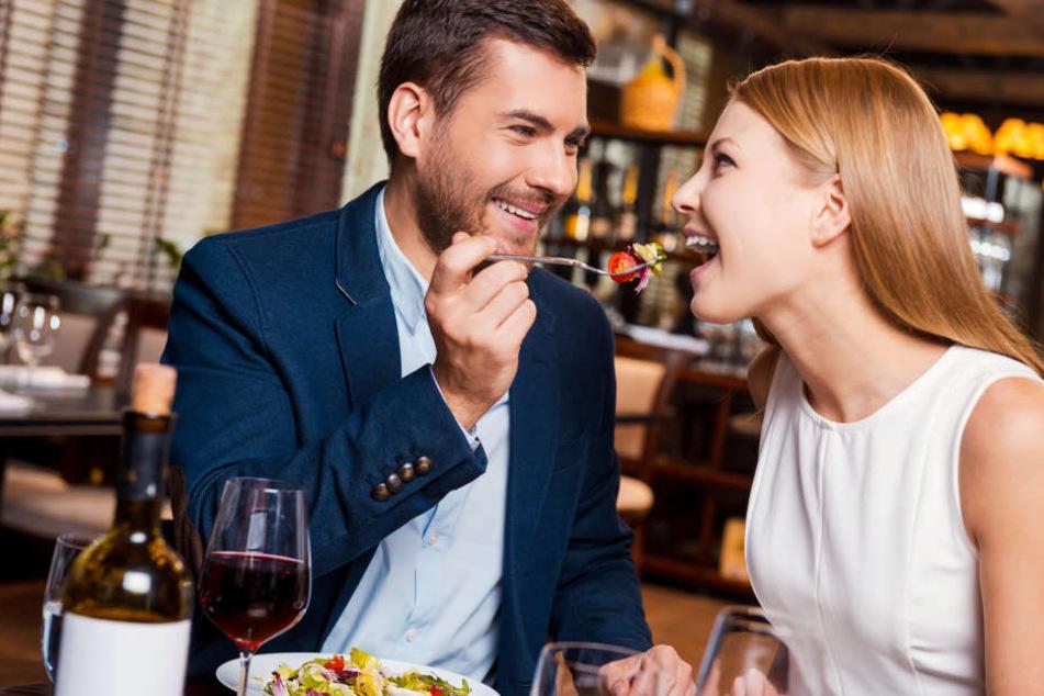 Statt Süßigkeiten sollten Paare ihrer Libido zuliebe auf  warme und scharfe Speisen zurückgreifen.