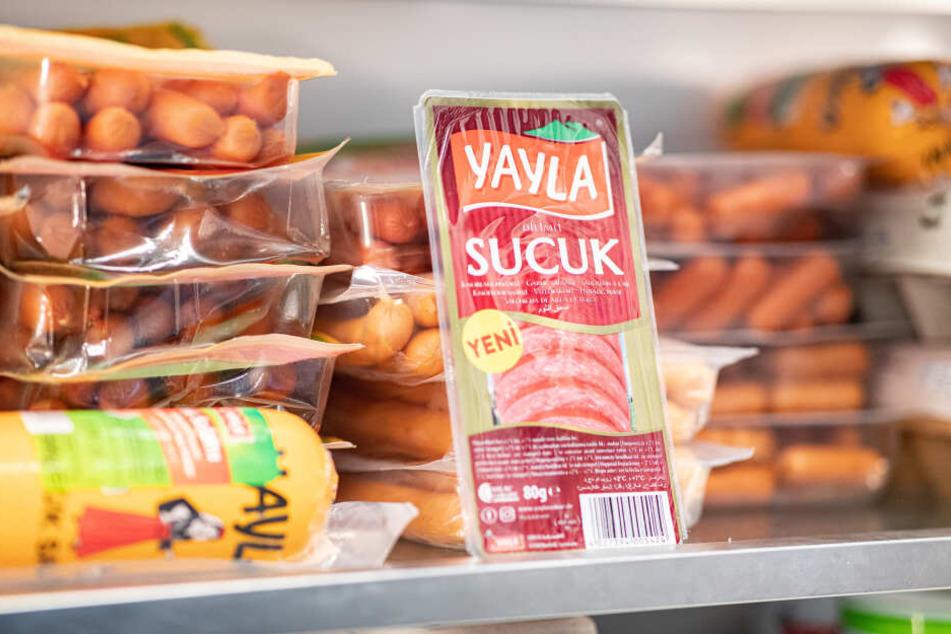 Halal-Produkte erobern deutsche Supermärkte