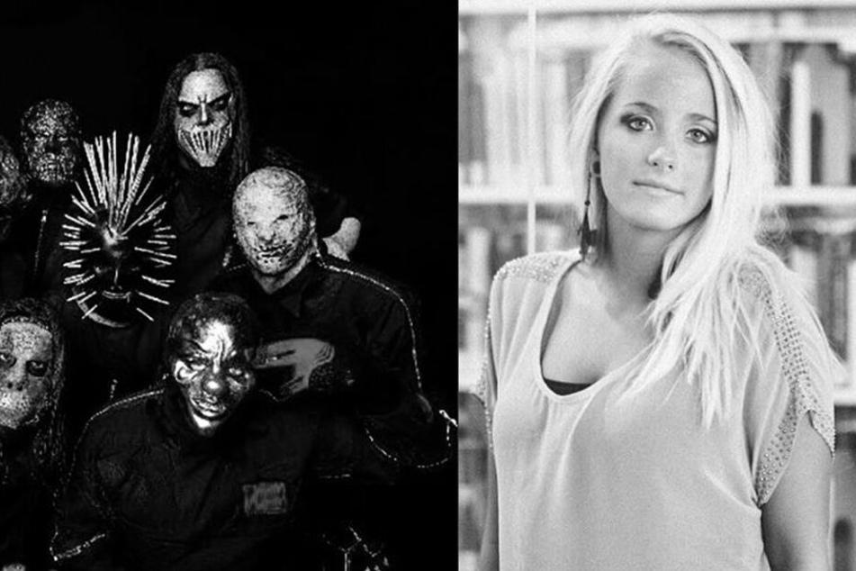 Slipknot-Tochter Gabrielle wurde nur 22 Jahre alt