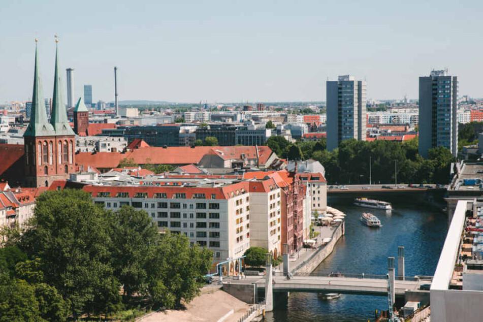 Aus Deutschland Stammende kommen immer häufiger nach Berlin.