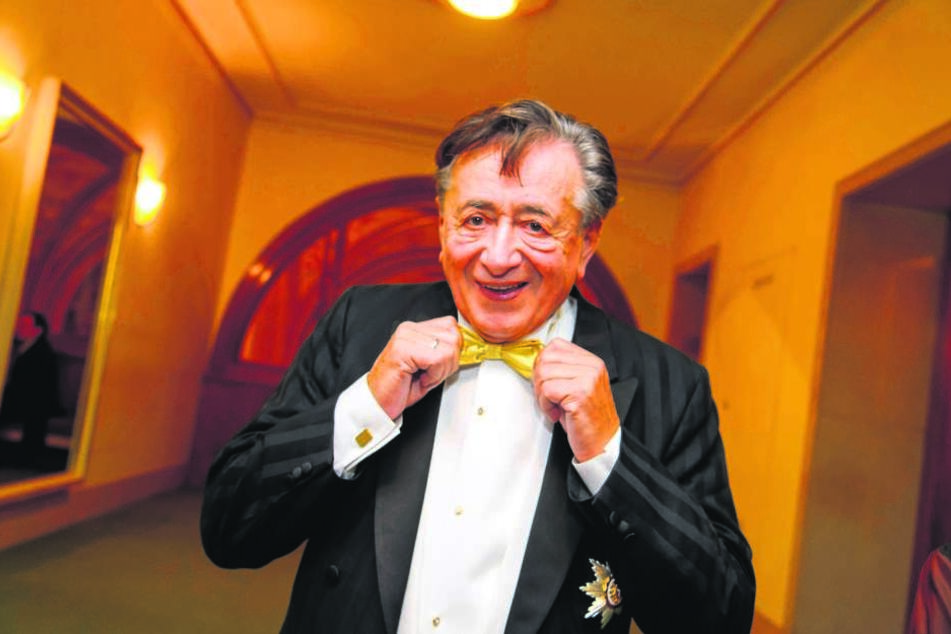 Richard Lugner (85) wünscht sich eine neue Frau an seiner Seite.