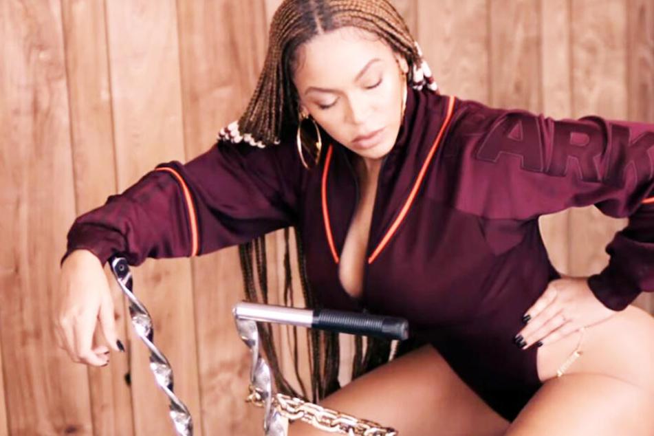 """Beyoncé und Adidas: So sehen die neuen """"Ivy Park""""-Klamotten aus!"""