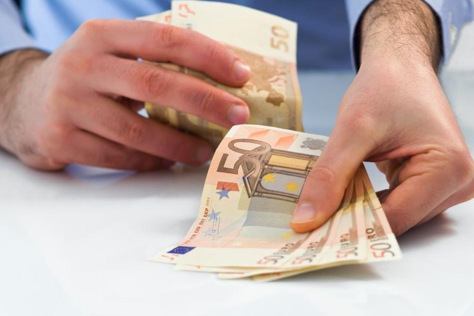 Mehr Geld: Reallöhne in NRW steigen erneut