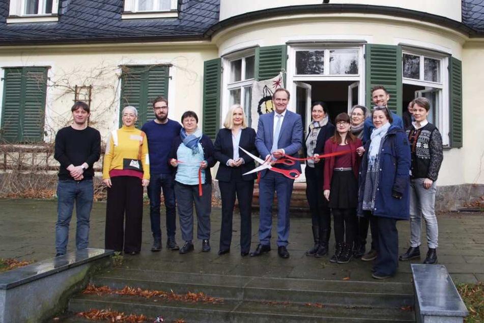 Leipzig: Leipzig bekommt neues soziokulturelles Zentrum in Grünau